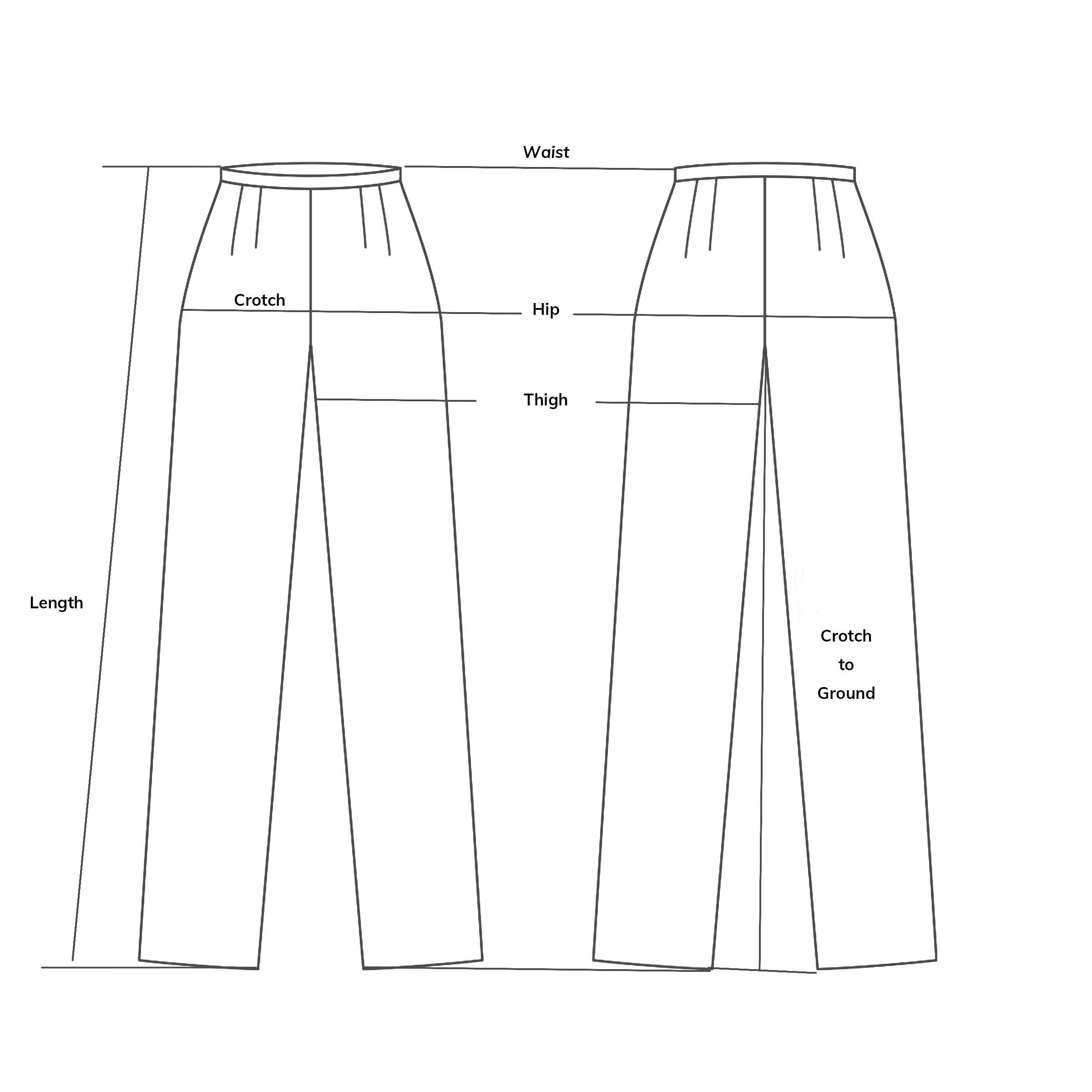 NAP Drawstring Sweatpants
