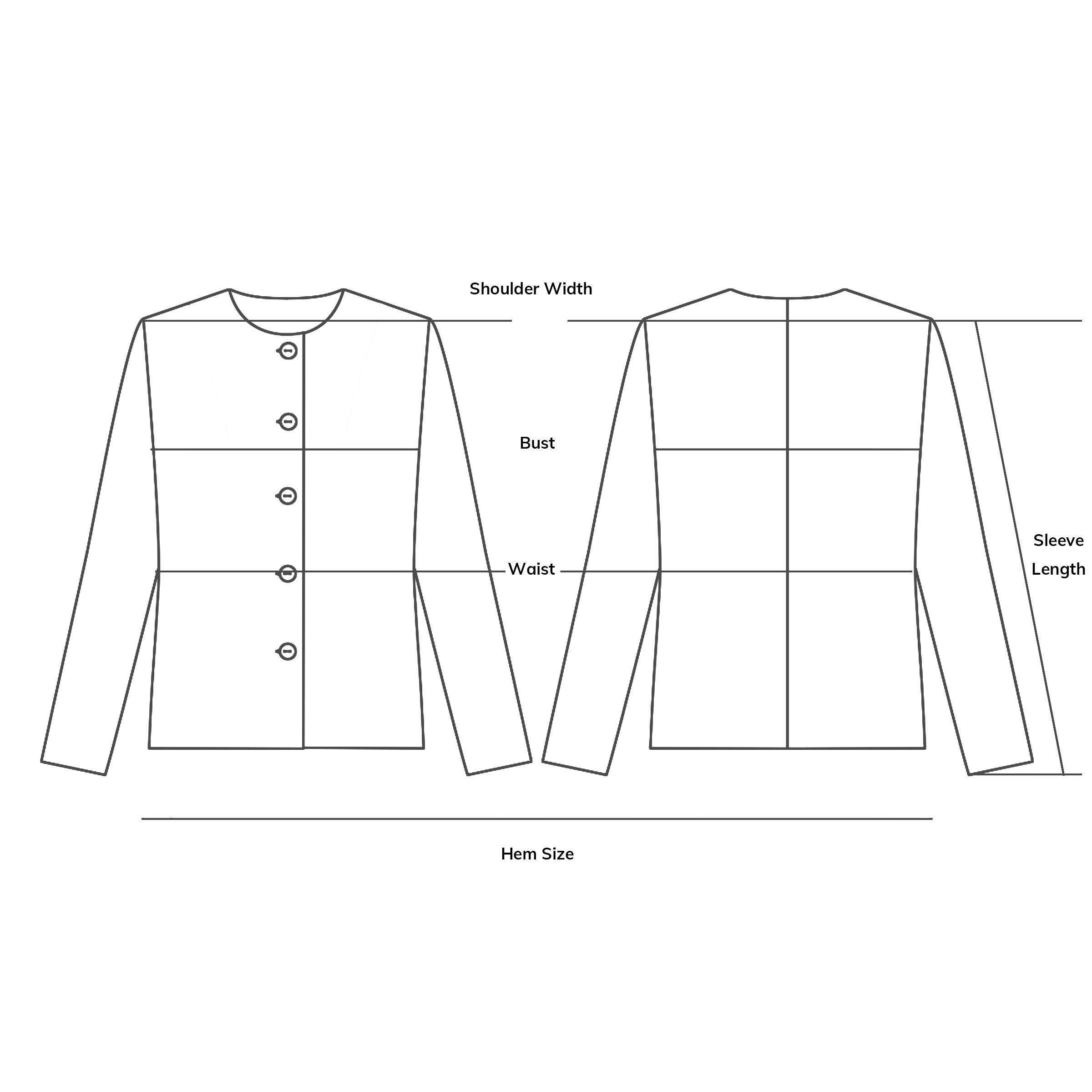 Pure Cotton Loose-Cut Sweatshirt